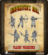 Gunfighter's Ball: Plains Warriors Pack