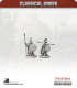 10mm Ancient (Classical): Greek - Spartan Hoplites