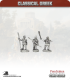 10mm Ancient (Classical): Greek - Psiloi Skirmishers