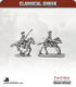 10mm Ancient (Classical): Greek - Light Cavalry