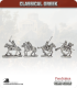 10mm Ancient (Classical): Greek - Thessalian Heavy Cavalry