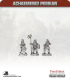 10mm Ancient (Classical): Achaemenid Persian - Foot command