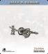 10mm League of Augsburg: 12pdr Guns