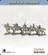 10mm League of Augsburg: Cuirassiers in Helmet