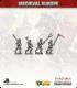 10mm Medieval (European): Armed Peasants
