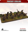 10mm Fantasy Goblins: Bolt Shooters with Crew
