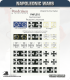 10mm Napoleonic Wars: Prussian Landwehr Flags