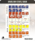 10mm English Civil War (Flags): London Trained Bands 1