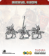 10mm Medieval (Eastern European): Mounted Command