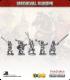 10mm Medieval (Eastern European): Armed Peasants