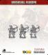 10mm Medieval (Eastern European): Peasant Archers