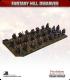 10mm Fantasy Hill Dwarves: Archers