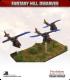 10mm Fantasy Hill Dwarves: Gyrocopters
