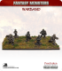 10mm Fantasy Monsters: Earth Elementals