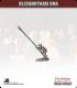 10mm Elizabethan: Armoured Pikemen - Pike Advancing