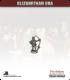 10mm Elizabethan: Longbowmen in Bonnet - Loosed