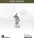10mm World War II: German - Radio Operators (early war)