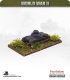 10mm World War II: German - Panzer I Ausf A Light Tank