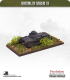 10mm World War II: German - Panzer I Ausf B Light Tank