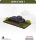 10mm World War II: German - Panzer II Ausf F Light Tank