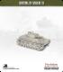 10mm World War II: German - Panzer IV D Medium Tank
