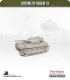 10mm World War II: German - Panzer IV G Medium Tank