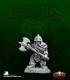 Dark Heaven Legends: Gar Ironhorn