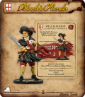 Blood & Plunder: England - William Kidd