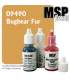 Master Series Paint: Bones Colors - 09490 Bugbear Fur (1/2 oz)
