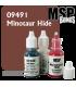 Master Series Paint: Bones Colors - 09491 Minotaur Hide (1/2 oz)