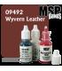 Master Series Paint: Bones Colors - 09492 Wyvern Leather (1/2 oz)