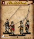 Blood & Plunder: European - Pikemen Unit