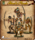 Blood & Plunder: Native - Young Warriors Unit