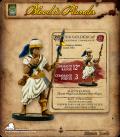 Blood & Plunder: Native - King Golden Cap