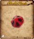 Blood & Plunder: Blood D10 Dice Set