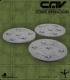 CAV Battlefield Terrain: [SO] AP/AT Minefield