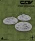 CAV Battlefield Terrain: [SO] Debris