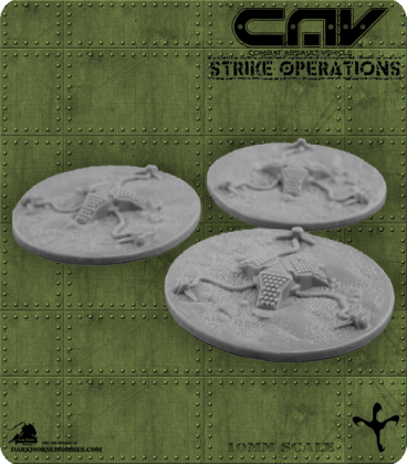 CAV Battlefield Terrain: [SO] AA Minefield