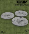 CAV Battlefield Terrain: [SO] AA Minefield