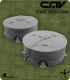 CAV Battlefield Terrain: [SO] Small Storage Tank