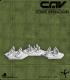 CAV Miniatures: [SO] LA Infantry (Light Mortar)