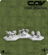 CAV Miniatures: [SO] PA Infantry (Heavy Weapons)