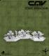 CAV Miniatures: [SO] PA Infantry (MAR)