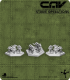 CAV Miniatures: [SO] PA Infantry (Heavy Mortar)