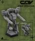 CAV Miniatures: [SO] Warhawk / Starhawk V