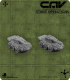 CAV Miniatures: [SO] Sabre (Tank)
