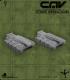 CAV Miniatures: [SO] Poltergeist (Tank)