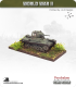 10mm World War II: Soviet - T-26 S Tank