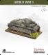 10mm World War II: Soviet - T-28 Tank