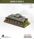 10mm World War II: Soviet - T-34/76 Tank